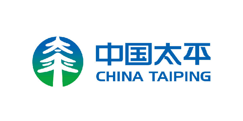 Image result for 中国太平 logo